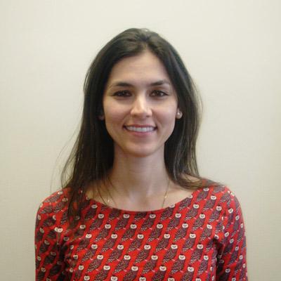 Dr. Sophia Paraschos