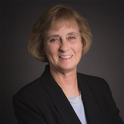 Executive Jackie Ring, Chief Innovation Officer/Vice President of Clinical Services