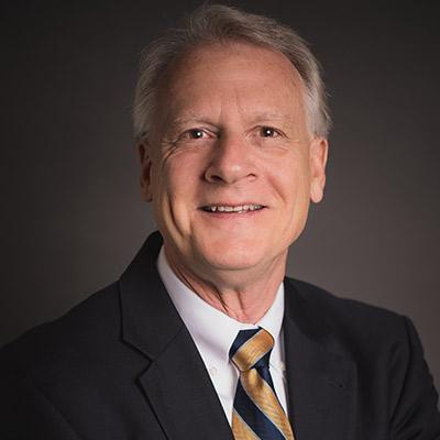 Executive John Thoma, CEO