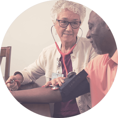 expert care for Home health patients