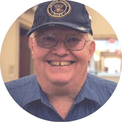 Veteran Volunteers