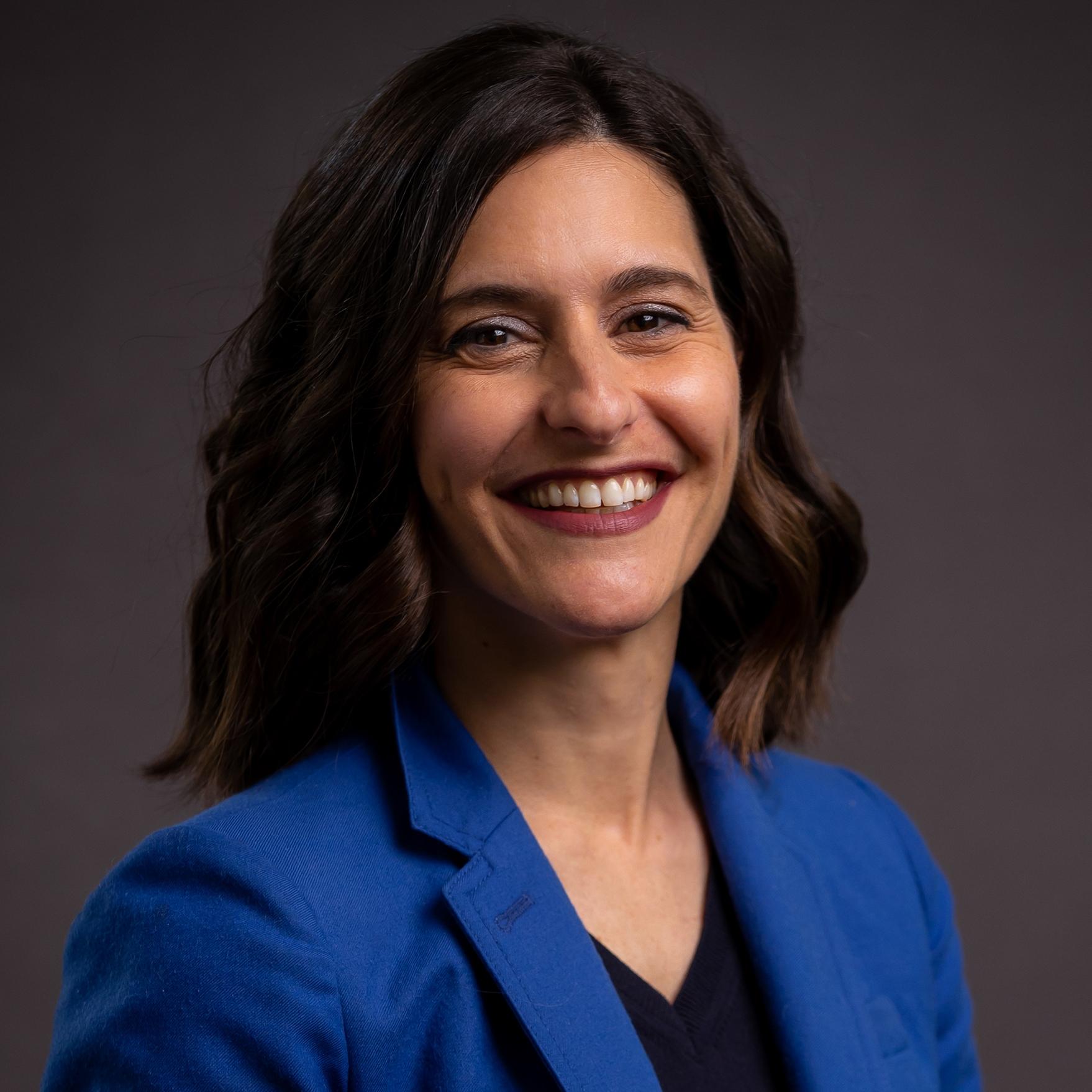 Executive Christine Khandelwal