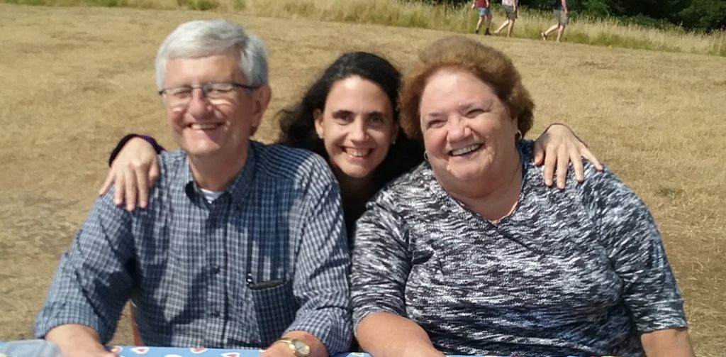 Bamford family